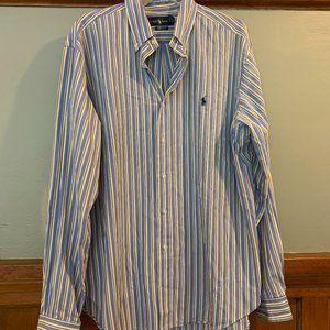 Ralph Lauren Blue Label Classic Fit size XL
